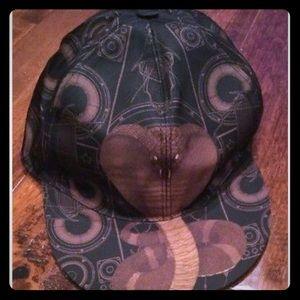 Givenchy Serpent SnapBack